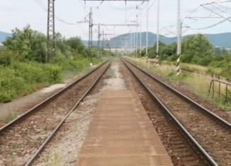 vlak oprava