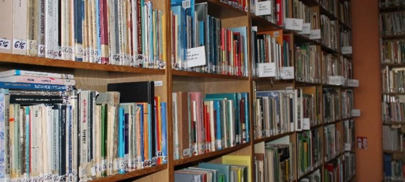 Októbrový program v knižnici