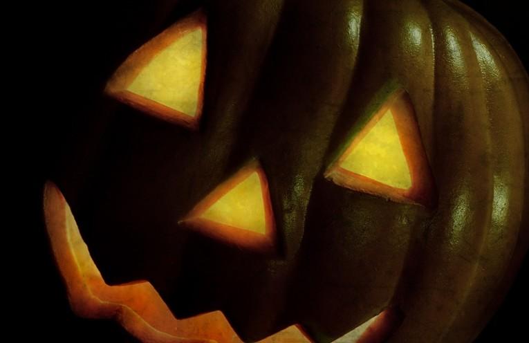 Halloween v Trebišove