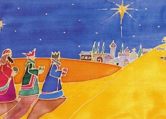 sviatok traja králi