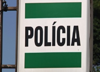 Polícia podvodníci