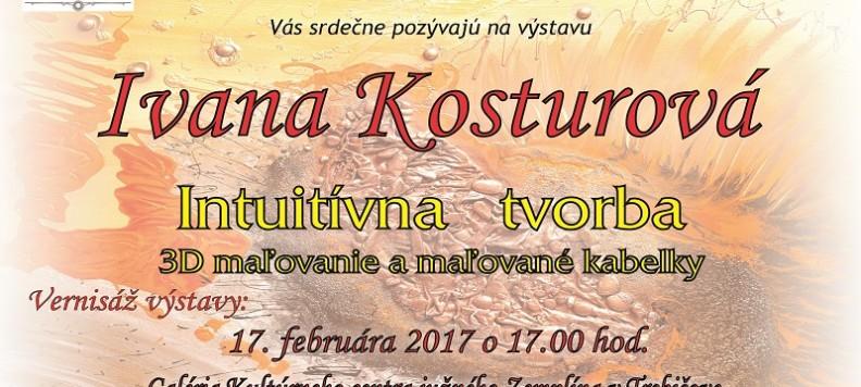 Výstava Kosturová