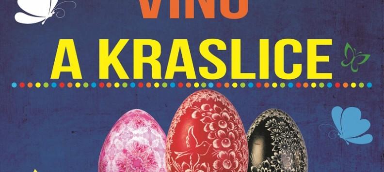 Víno a kraslice