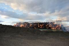požiar TV 5
