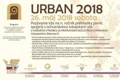 Plagat_Urban-2018