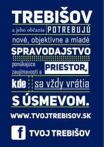 Trebišov-1