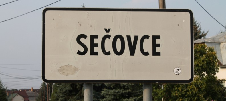 Odkaz pre starostu v Sečovciach