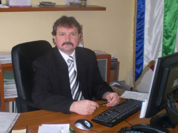 Arpád Petrík