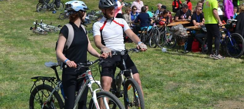 Premiérový ročník Tour de Tokaj