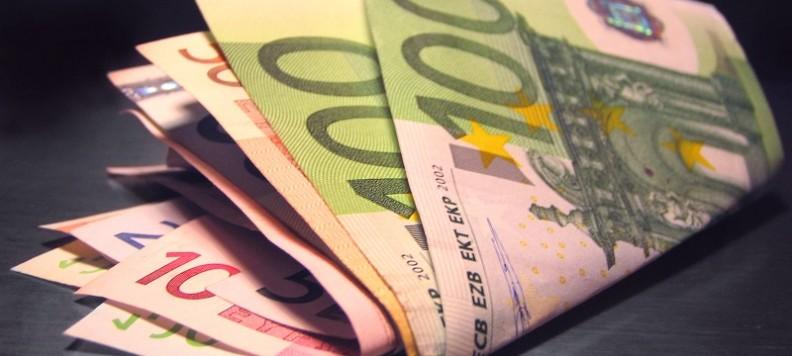 V obehu sa objavili viaceré falošné 50-eurovky. Dajte si pozor!