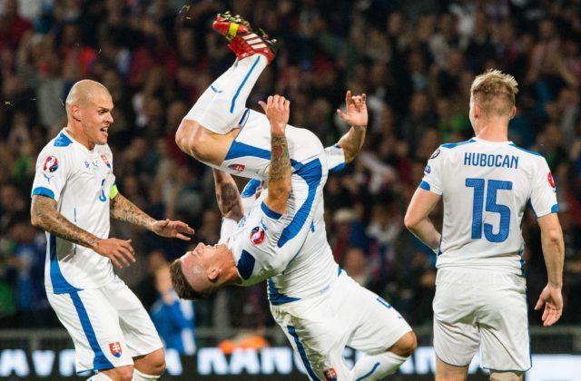 c84bb5df1641d Škrtel, Hubočan a Nemec absolvujú rozlúčku s reprezentáciou proti súperovi  zvučného mena · Futbal · Šport