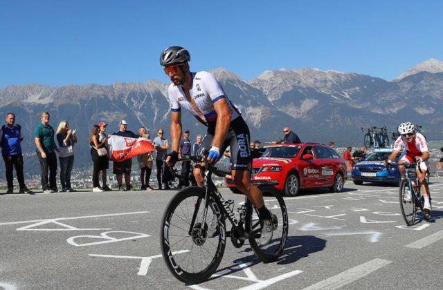 b3a9933032086 Peter Sagan prisľúbil účasť na spoločnom šampionáte Slovenska a Česka v  cestnej cyklistike
