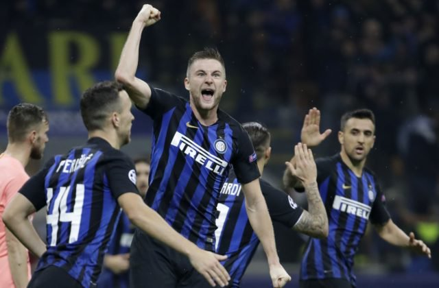 5aaa7f49bd4c8 RÍM 4. apríla (WebNoviny.sk) – Futbalisti Interu Miláno zvíťazili v  stredajšom zápase 30. kola najvyššej talianskej súťaže ...