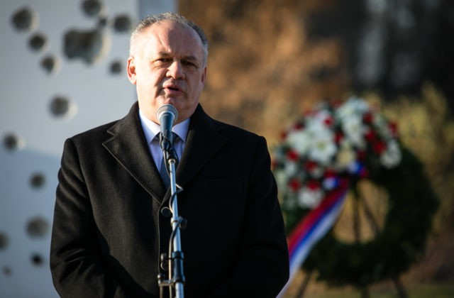 BRATISLAVA 21. decembra (WebNoviny.sk) – Prezident Andrej Kiska v piatok  poslal sústrastný telegram prezidentovi Českej republiky Milošovi Zemanovi  ... 95ba2b43c6f
