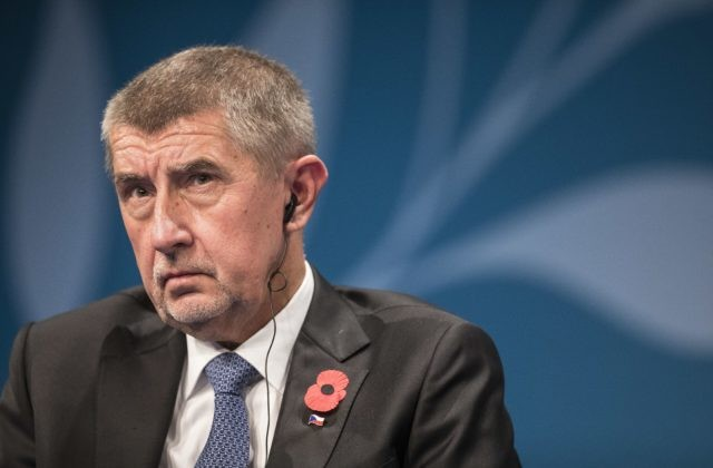 PRAHA 17. decembra (WebNoviny.sk) – Česká republika bude na Valnom  zhromaždení OSN hlasovať proti globálnemu paktu o migrácii 427500b5d60