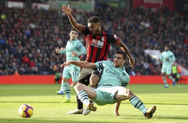 c15655a2a9cbd V Premier League sa v nedeľu hrali dva zápasy 13. kola. LONDÝN 25. novembra  ((WebNoviny.sk) – Futbalisti Arsenalu zvíťazili v nedeľňajšom zápase 13.  kola ...