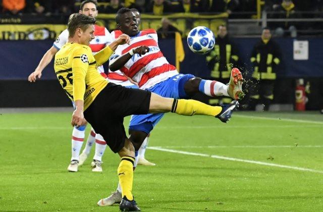 86c2771cc2843 MADRID 29. novembra (WebNoviny.sk) – Stredajšie zápasy A-skupiny futbalovej Ligy  majstrov 2018/2019 rozlúštili všetky tajničky, ...