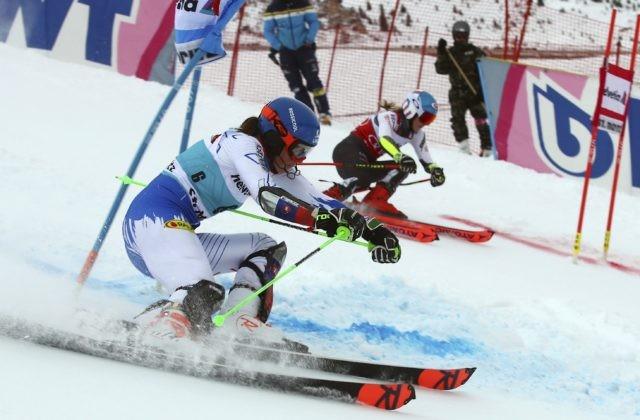 BRATISLAVA 17. decembra (WebNoviny.sk) – Američanka Mikaela Shiffrinová  vynechá nadchádzajúce preteky lyžiarskeho Svetového ... 31d2f3514ca