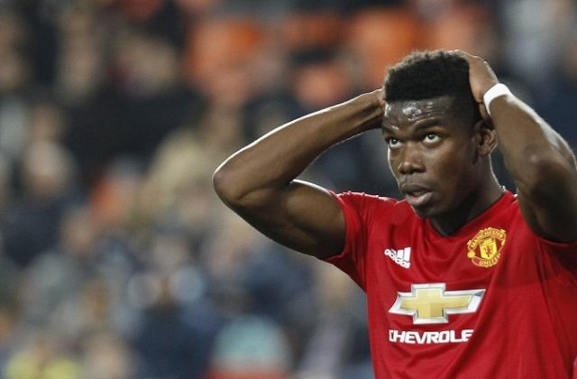 af255fc6ac8bf Paul Pogba chce opustiť Manchester United, tvrdí agent hviezdneho Francúza