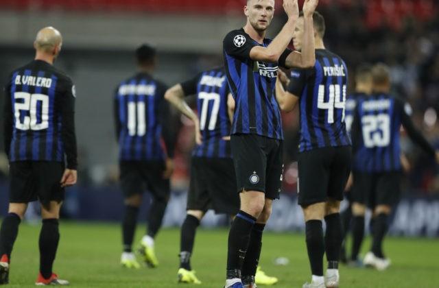06f5ed76e3 Milan Škriniar chce v talianskej Serie A zotrvať napriek údajnému záujmu  špičkových európskych klubov ako FC Barcelona