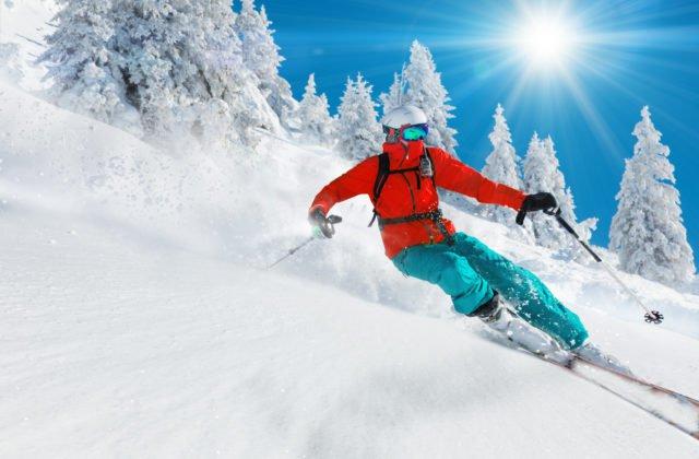 LESY SR zastrešia tretí ročník lyžiarskych pretekov Horehronská liga 0eda82ae70e