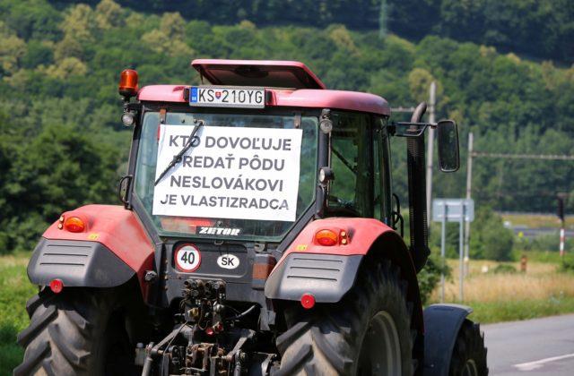 e69404d70d0 Nemeniaca sa situácia v agrosektore opäť núti farmárov masívne protestovať.  BRATISLAVA 6. februára (WebNoviny.sk) – Veľký traktorový protest naprieč ...