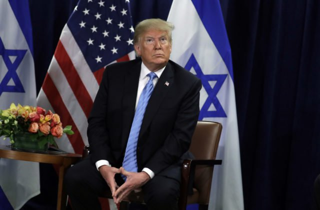 bcbe9bd45 Chcú klásť dôraz skôr na hospodársky rozvoj palestínskych území. VARŠAVA  14. februára (WebNoviny.sk) – Spojené štáty plánujú zverejniť svoj dlho  očakávaný ...