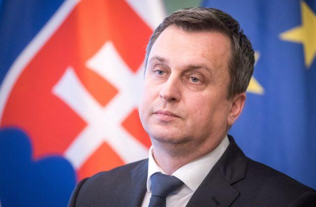 654aeba3c Andrej Danko na stretnutí predsedov parlamentov hovoril o západnom Balkáne,  Východnom partnerstve, ale aj medzináboženskom dialógu.