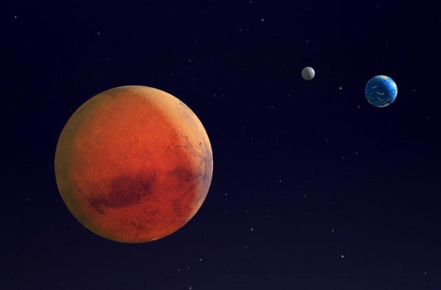 Zoznamka čierna planéta