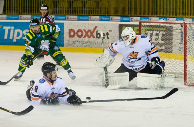 11052fdeff2f3 Nováčik Tipsport ligy z Michaloviec získal dve fínske posily, rokuje aj s  triom zo zámoria