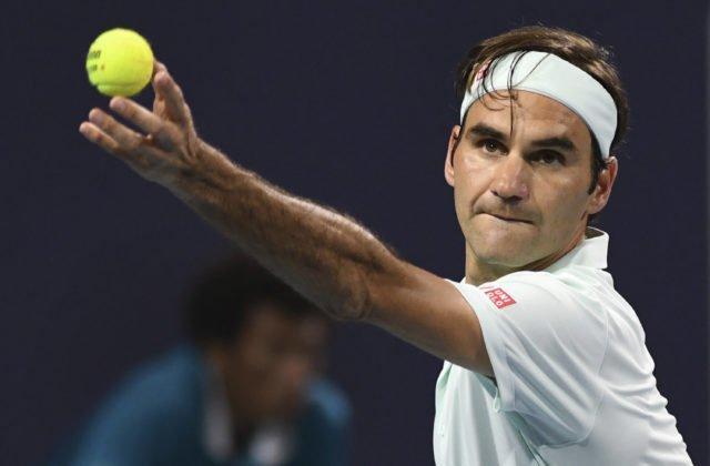 db9ae56f7 MIAMI 30. marca (WebNoviny.sk) – Švajčiar Roger Federer bude súperom  amerického tenistu Johna Isnera vo finále dvojhry na turnaji ATP Masters  1000 ...