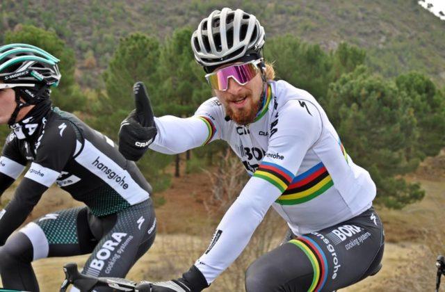 e2b292f4de0b7 Peter Sagan si po pretekoch na Okolo Kalifornie polepšil v etapovom  rebríčku UCI