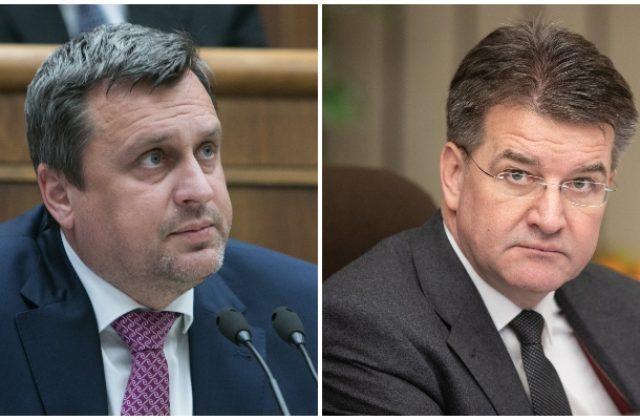 f4fe1aee9 Andrej Danko po Koaličnej rade tiež povedal, že minister obrany Peter  Gajdoš (SNS) nebude pokračovať v rokovaniach o americkej finančnej pomoci  pre ...