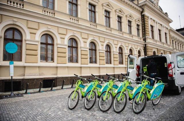 f9555b6e241e6 Mesto Nitra sa nevie dohodnúť s Arrivou, vypíše súťaž na prevádzkovateľa zdieľaných  bicyklov