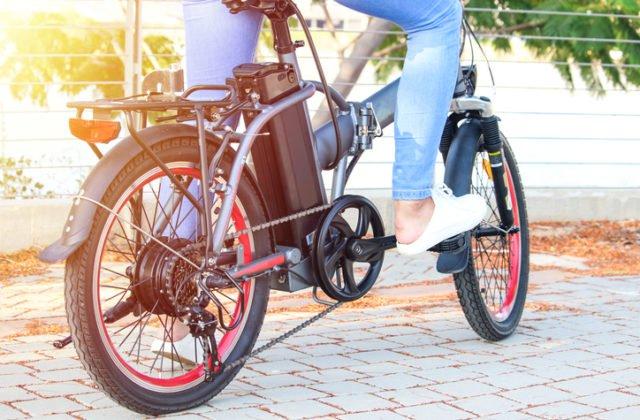 f6de078f95ae3 Mesto Trnava investovalo desaťtisíce eur do nových elektrobicyklov, systém  využívajú stovky ľudí