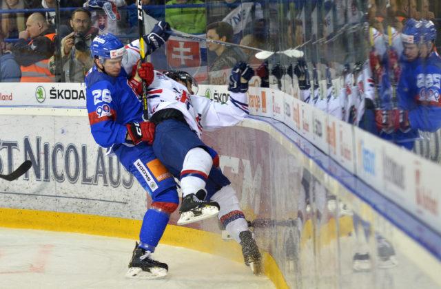 8b4d3a027b66b Hokej (online): Slovensko – Veľká Británia (príprava pred MS v hokeji 2019)
