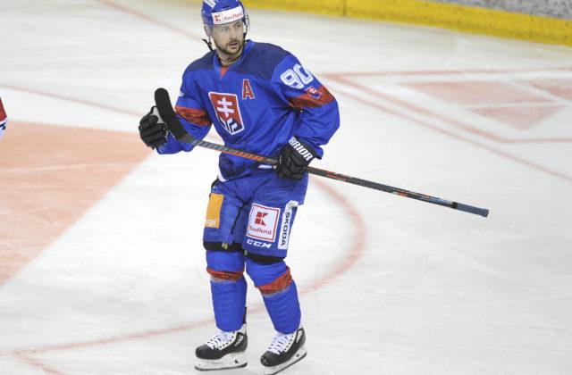 ddb32a7d50681 Nemôžeme sa báť a musíme si veriť, burcuje Tomáš Tatar pred MS v hokeji 2019