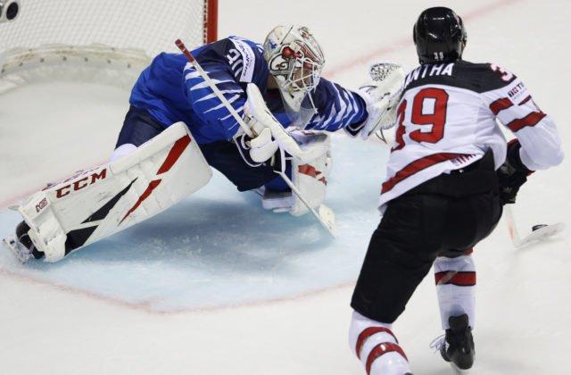 60bb54fa747a5 Kanada odohrá štvrťfinále MS v hokeji 2019 bez najlepšieho strelca, Mantha  dostal dištanc · Hokej · Šport