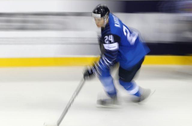 b051eeba4024b Video: Zlatý fínsky chlapec Kakko za 13 mesiacov vyhral šampionáty všetkých  kategórií