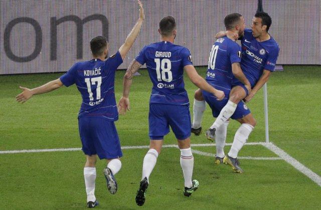 9592e7f906 Video  Futbalisti Chelsea ovládli Európsku ligu