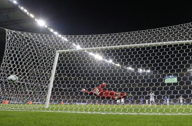 """6bb7bbfff521b """"Los Cafeteros"""" sú vo štvrťfinále Copa América, Messi a Franco ratovali bod  pre Argentínu"""