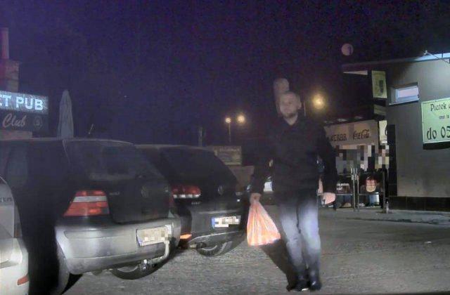 Spravodajstvo datovania policajti