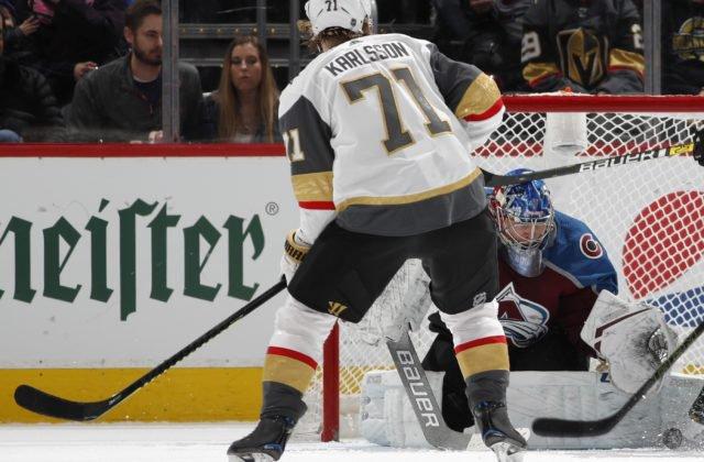 """5a2c4e7fc62e6 Karlsson podpísal novú zmluvu so """"zlatými rytiermi"""", za sezónu v NHL zarobí  takmer šesť miliónov · Hokej · Šport"""