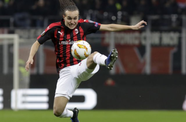 33f8efefede4b AC Miláno si nezahrá v nasledujúcej sezóne Európskej ligy, klub porušil  finančnú fair play