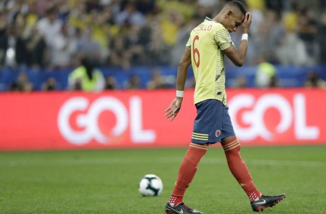 755fe68a9e719 Obrancovi Tesillovi sa vyhrážajú smrťou pre zmarenú jedenástku vo  štvrťfinále Copa América