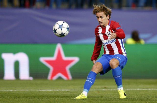 f1aa841e32438 Barcelona lanárila Griezmanna v rozpore s pravidlami, Atlético Madrid jej  postup kritizuje