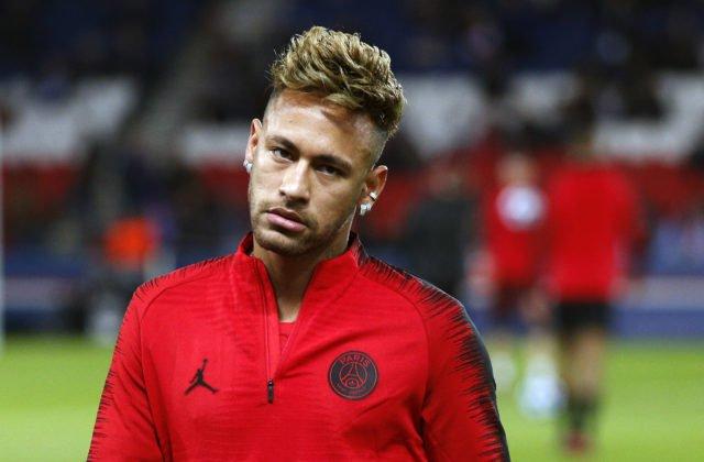 0588658eee778 Neymar chýbal na tréningu PSG a opäť oživil špekulácie o jeho možnom  návrate do FC Barcelona