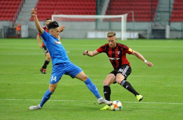 22cad556c Žreb 3. predkola Európskej ligy určí súperov pre Slovan Bratislava a ďalšie  dva slovenské tímy · Futbal · Šport